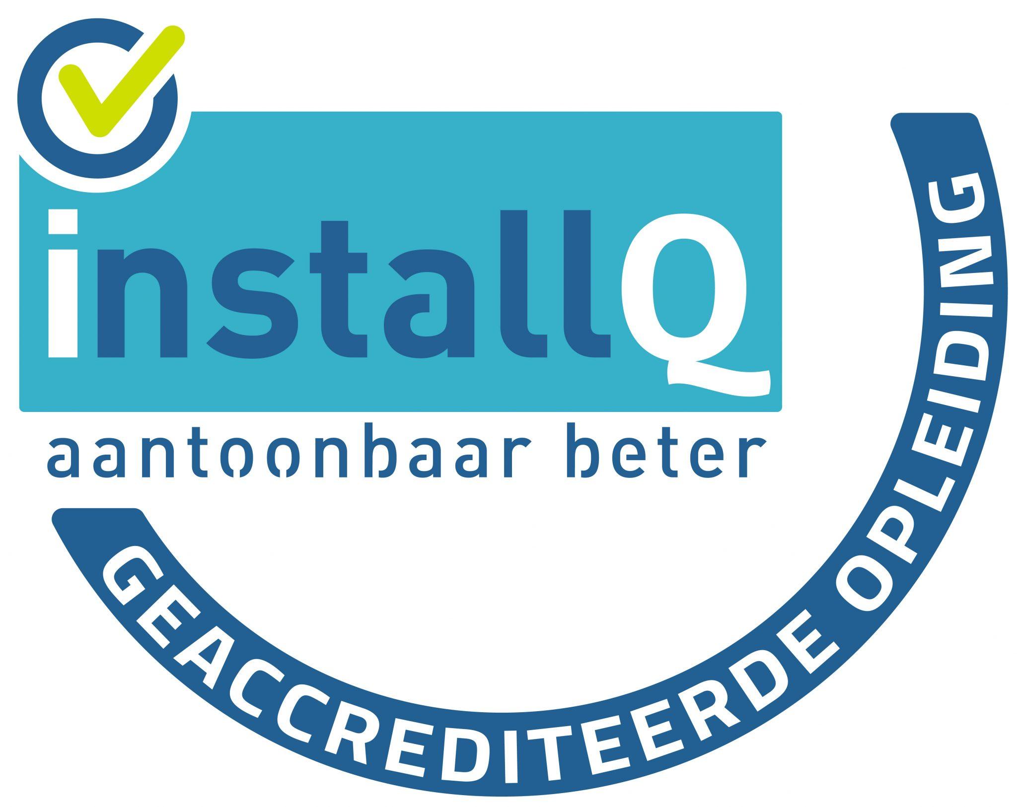 installq-logo-geaccrediteerde-opleiding